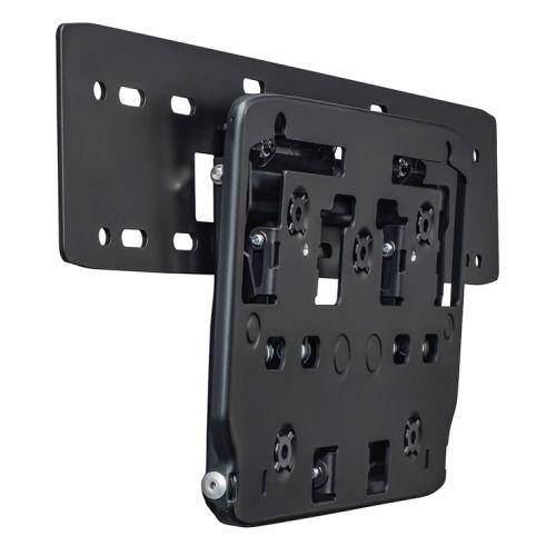 Кронштейн для телевизора HAMA H-118110 чёрный черного цвета