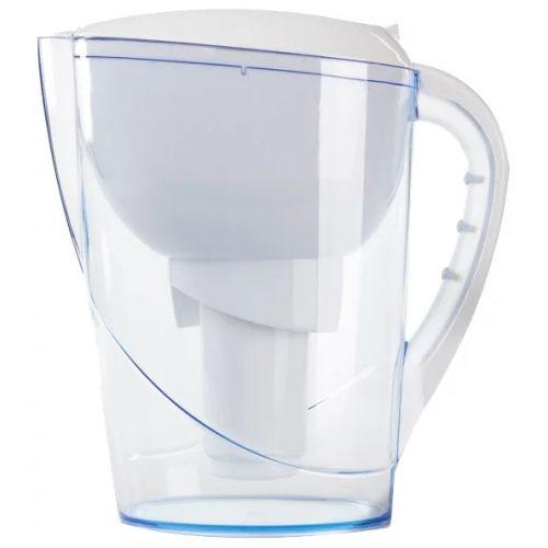 Фильтр для воды Гейзер Корус белый фото
