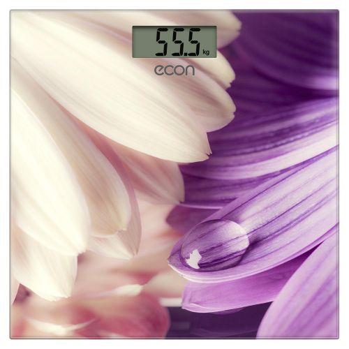 Весы напольные Econ ECO-BS009