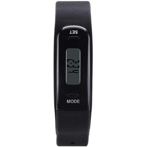 Фитнес-браслет Smarterra Fitmaster Run чёрный фото