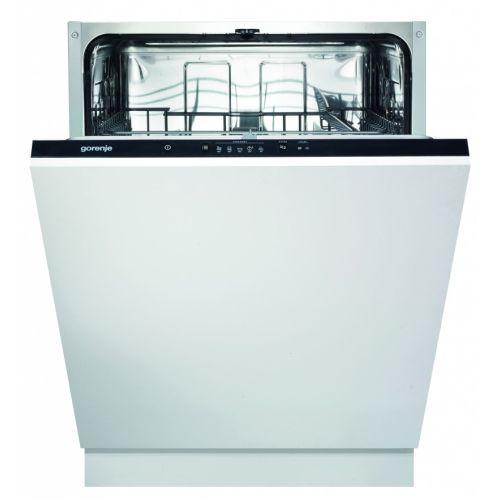 Посудомоечная машина Gorenje GV62010 фото