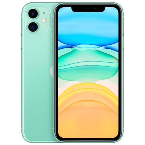 Смартфон Apple iPhone 11 256GB Green фото