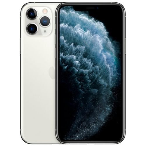 Смартфон Apple iPhone 11 Pro 512GB silver фото