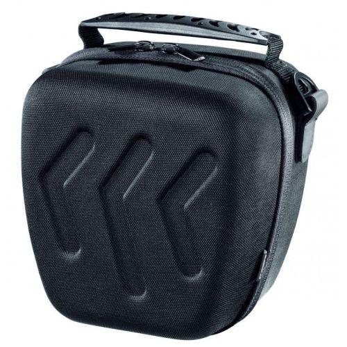 Сумка для фотоаппарата HAMA Hardcase Arrow 110 чёрный черного цвета