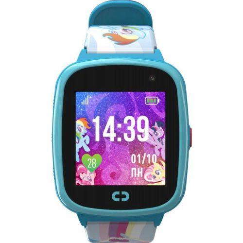 Смарт-часы Jet Kid My Little Pony голубой голубого цвета