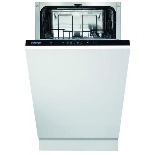 Встраиваемая посудомоечная машина Gorenje GV52011 фото