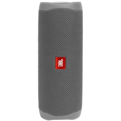 Портативная колонка JBL Flip 5 серый серого цвета