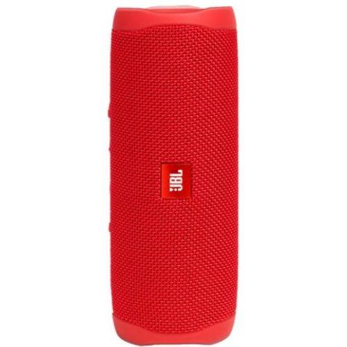 Портативная колонка JBL Flip 5 красный фото