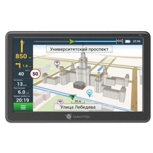 GPS-навигатор Navitel E707 Magnetic фото