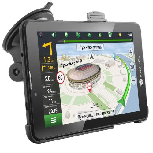 GPS-навигатор Navitel T707