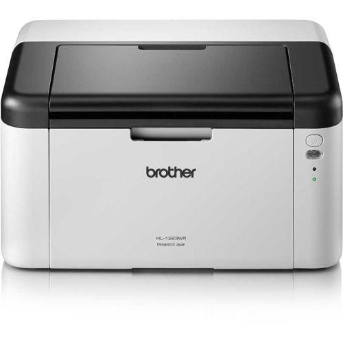 Лазерный принтер Brother HL-1223W (HL1223WR1) фото