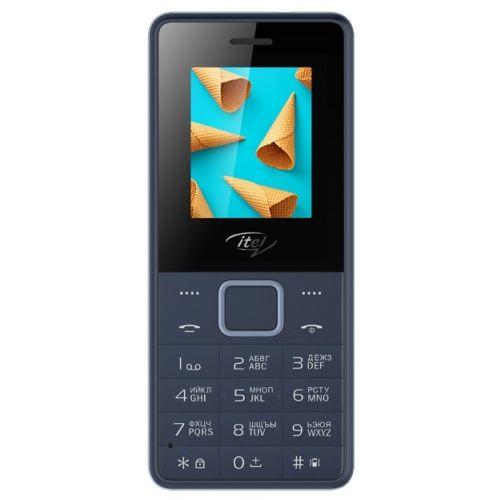 Мобильный телефон Itel it2160 синий фото