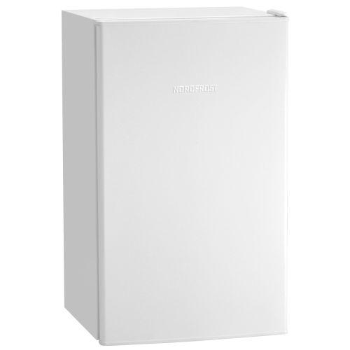 Холодильник Nordfrost NR 507 W белый белого цвета