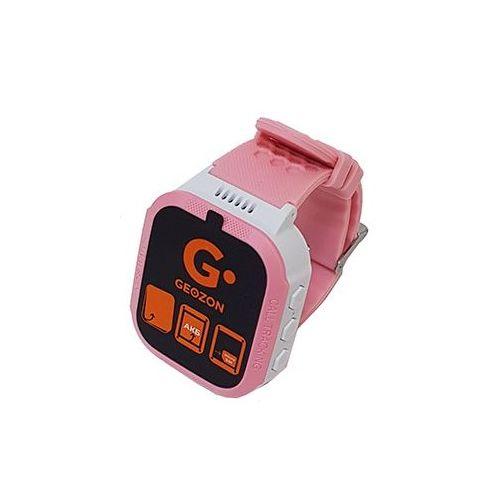 Смарт-часы Geozon GEOZON Class G-W06PNK pink pink розового цвета