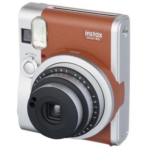 Фотокамера моментальной печати Fujifilm INSTAX MINI 90 фото