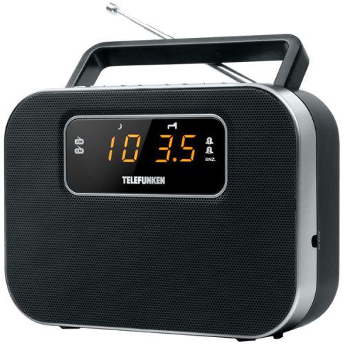 Радиоприемник Telefunken TF-1640