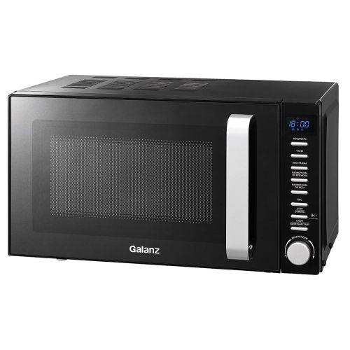 Микроволновая печь Galanz MOG-2071D чёрный черного цвета