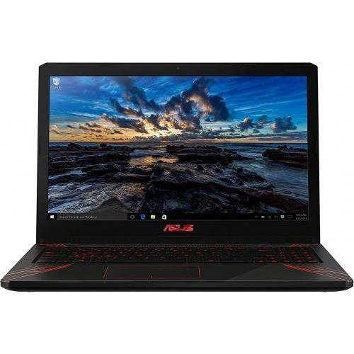 Ноутбук Asus TUF Gaming FX570UD-DM189T (Intel Core i5 8250U 1600 MHz/15.6