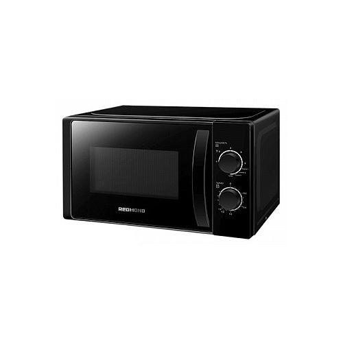 Микроволновая печь Redmond RM-2004 чёрный фото
