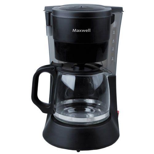 Кофеварка капельная Maxwell