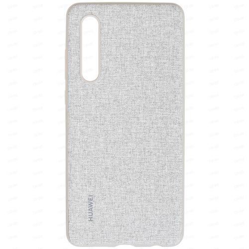Чехол Huawei для Huawei P30 (51992994) серый фото