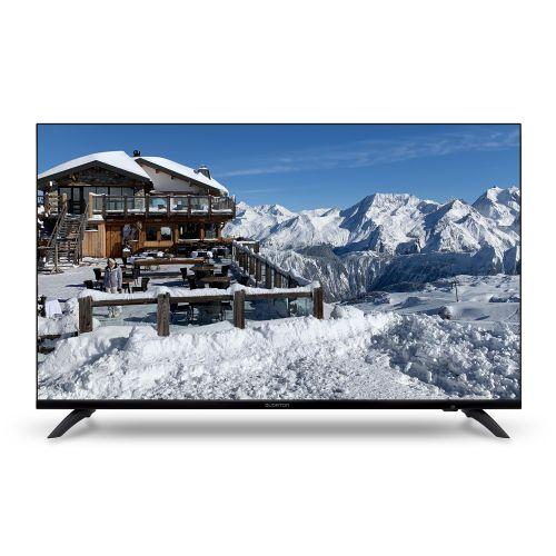Телевизор Quarton 32S1B чёрный