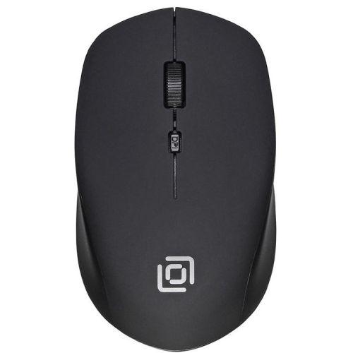 Мышь беспроводная Oklick 565MW Matte чёрный черного цвета