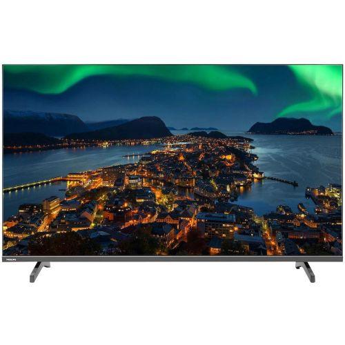 Телевизор Philips 43PFS5034 чёрный черного цвета