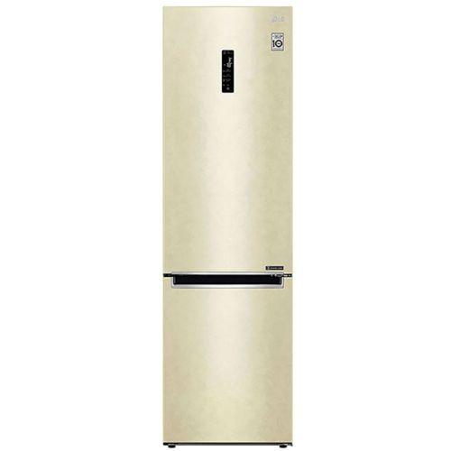 Холодильник LG GA-B509MEDZ фото