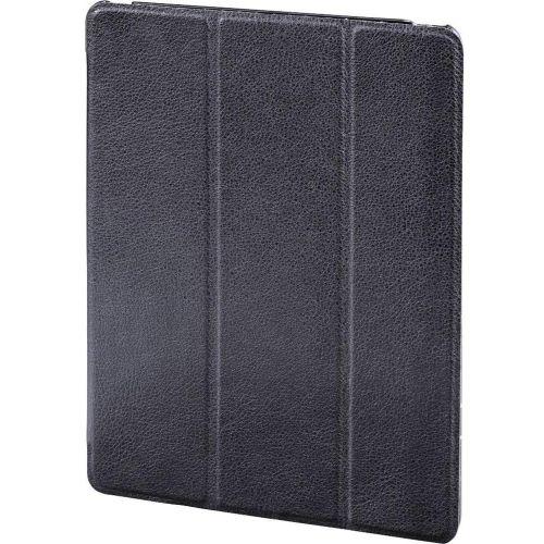 "Чехол для планшета HAMA Fold Clear для Apple iPad 9.7""/iPad 2018 (00106452) чёрный черного цвета"