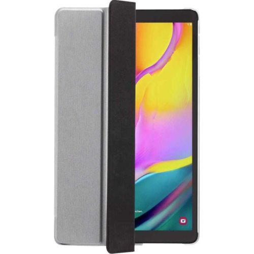 Чехол для планшета HAMA Fold Clear для Samsung Galaxy Tab A 10.1 (2019) (00187509) серый серого цвета