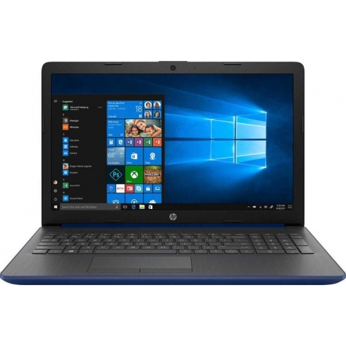 Ноутбук HP 15-db1132ur Athlon 300U/4Gb/SSD128Gb/AMD Radeon Vega 3/15.6