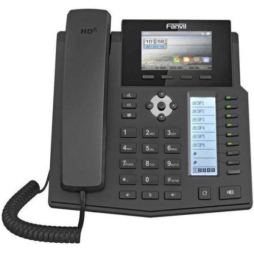 Системный телефон Fanvil.
