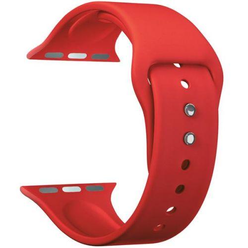 Ремешок для смарт часов Lyambda Altair DS-APS08-40-RD красный фото