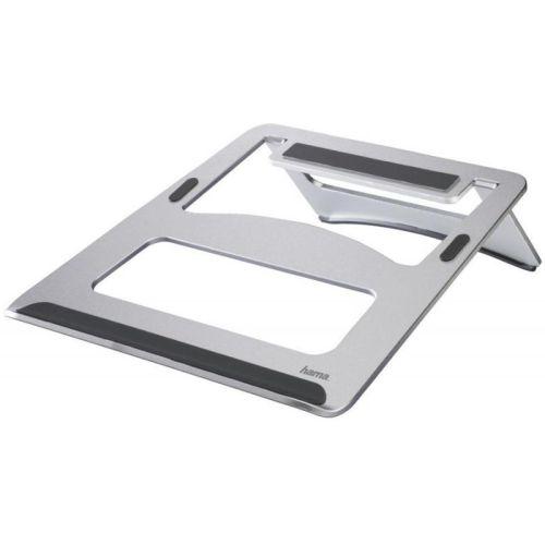 Охлаждающая подставка для ноутбука HAMA H-53059 белый белого цвета