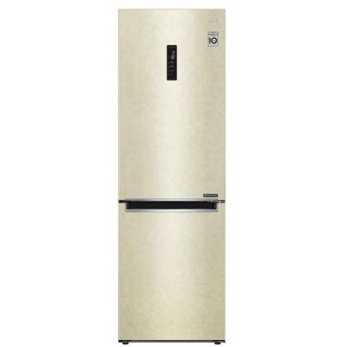 Холодильник LG GA-B459MESL фото