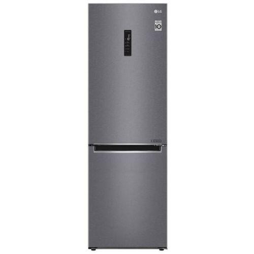Холодильник LG GA-B459MLSL фото