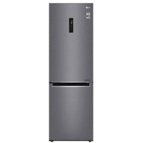 Холодильник LG GA-B509MLSL фото