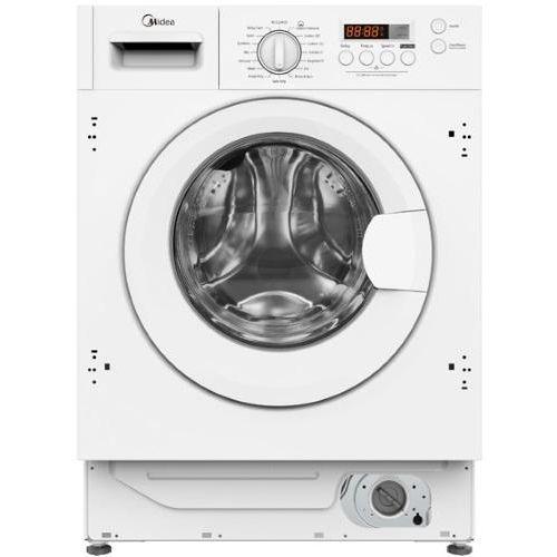 Встраиваемая стиральная машина Midea WMB8141C фото