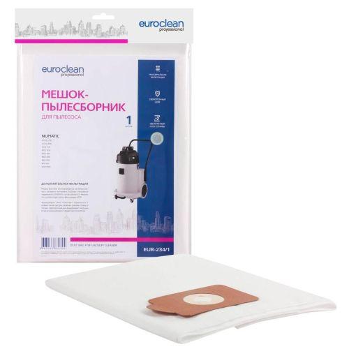 Мешок-пылесборник Euro Clean EUR-234/1 фото