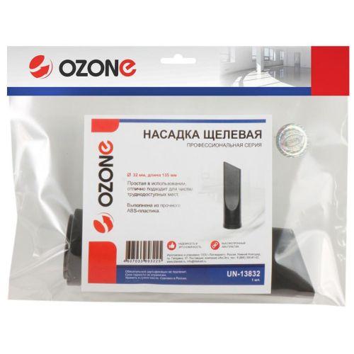 Щетка для пылесоса Ozone UN-13832 фото