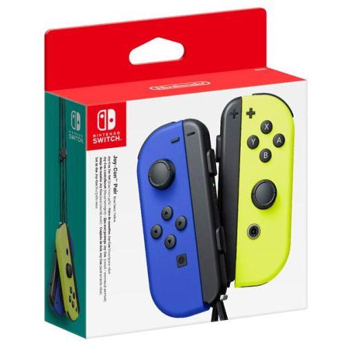 Геймпад для приставки Nintendo Switch Joy-Con controllers Duo