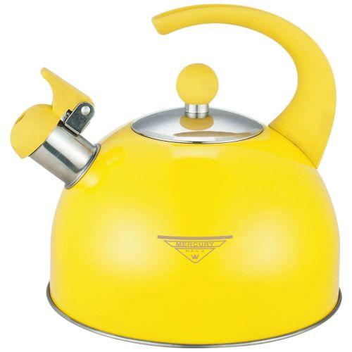 Чайник на плиту MercuryHaus MC-6603 фото