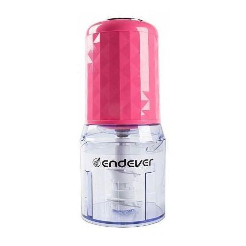 Измельчитель ENDEVER Sigma-61 розовый фото