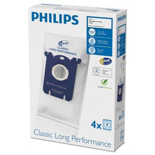 Мешок-пылесборник Philips FC 8021