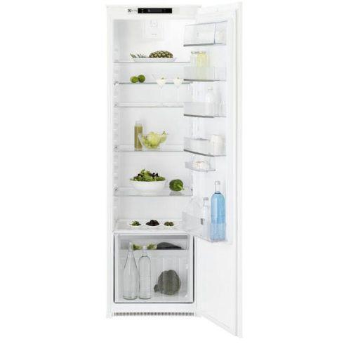 Встраиваемый холодильник Electrolux ERN 93213 AW белый белого цвета