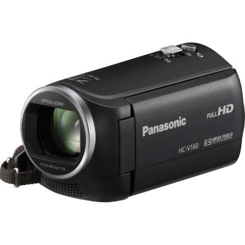 Бытовые видеокамеры