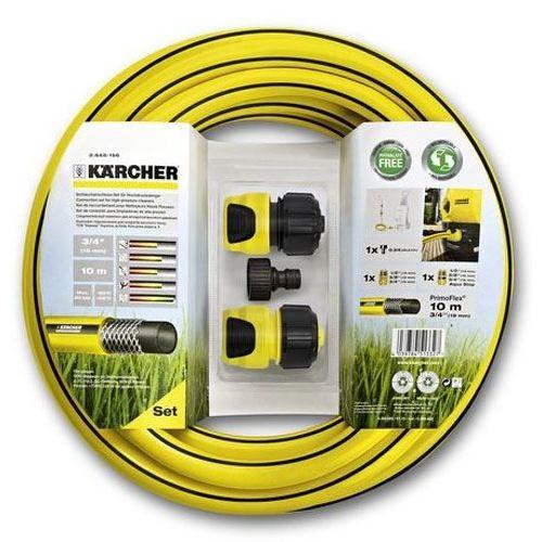 Комплект для подключения к автомойке Karcher