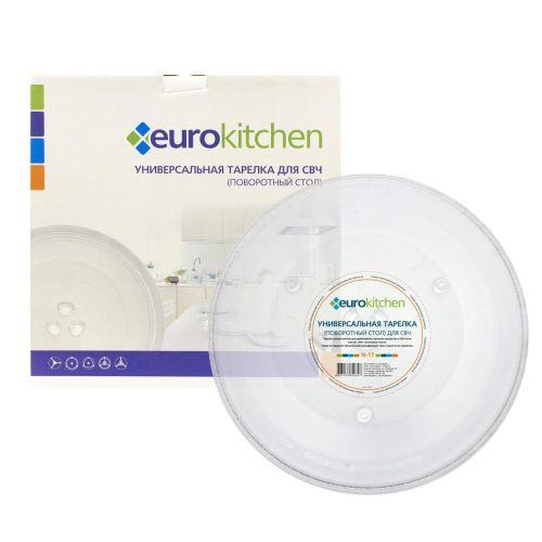 Тарелка для СВЧ EURO Kitchen EUR N-17 фото