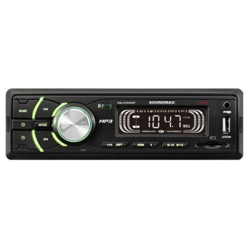 Автомобильная магнитола Soundmax SM-CCR3053F